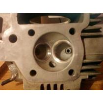 Venta De Repuestos De Motos , Tapa De Cilindro 125 Valvulas