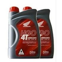 Aceite Original Honda Hgo 4t 15w-30 Oferta Por Caja De 20