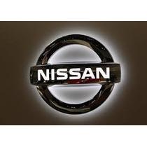 De Nissan Frontier Burletes Vs E Instalacion Electrica Compl