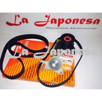 Kit Distribucion Mitsubishi Montero L200 2.5 Td Hyundai H100