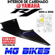 Interior Carenado Yamaha R1 2004 2006 Original Solo Mg Bikes