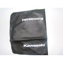 Funda De Asiento Kawasaki Kmx 125