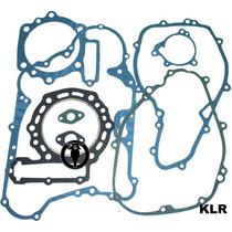 Juntas Motor Completo Motos Klr Klx 650 Kawasaki Enduro
