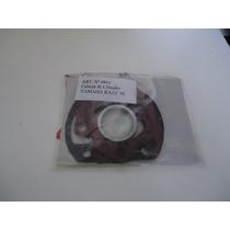 Juntas Cabeza De Cilindro Yamaha 50 Cc Razz L/asbesto