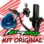Kit De Cerradura Original Honda Twister 250 Solo Fas Motos