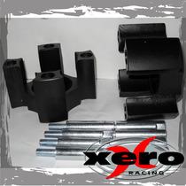 Separadores Cuatri Saisoku 7 Cm Supermedida Trx 200-300-400