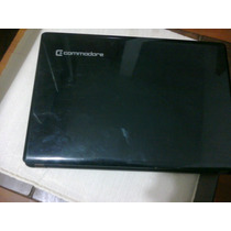 Repuestos De Notebook Commodore H54z (mother Quemado