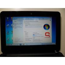 Repuestos Netbook Compaq Mini Cq10-500 - Despiece