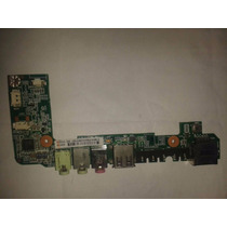 Placa Multimedia Io (compatible Netbook Del Gobierno G4)