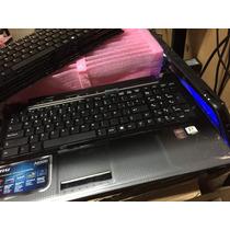 Repuestos Notebook Msi A6500-a6000-cr630-cr650-vr630x-ms16gn