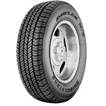 Neumatico Bridgestone 265/65 R 17 Ht 684 -envio Sin Cargo