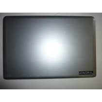 Cover Tapa De Display Notebook Admiral Eurocase Gfast Cw20