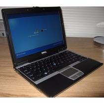Notebook Dell D430 - Repuestos - Disco, Flex, Etc