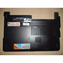 Carcasa Base Bottom Case Notebook Bgh M410 M405 J430