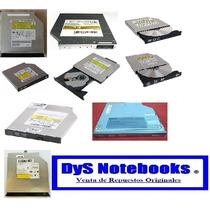 Dvd-rw Grabadoras Para Notebooks