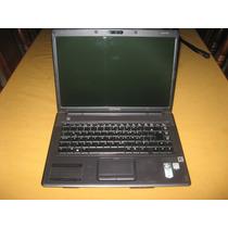 Notebook Compaq Presario F700 (repuestos)