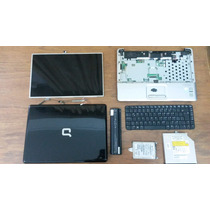 Repuestos Notebook Compaq Presario Cq50