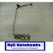 Placa Usb Bgh El400 E-nova Con Cable