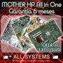 Mother Compaq Hp 18 664968-001 698416-001 664354-001