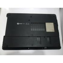 Bottom Case Carcasa Base Inferior Para Notebook Exo C145