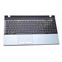 Teclado Español Original Samsung Notebook Np300e5a Np300e5c