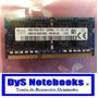 Memoria 4gb Lenovo Ideapad S400 S300 S405 S500 Original
