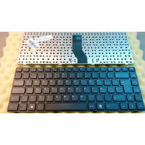 Teclado Notebook Bgh Positivo Sw6 S600 S610 S650 Aesw6p01010