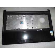 Palmrest Carcasa Superior Touchpad Notebook Commodore H54z