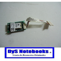 Placa Bluetooth Lenovo G550 Con Cable Original Legitima