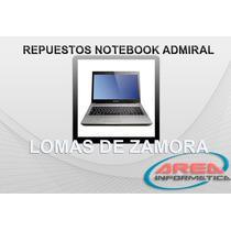 Repuestos Notebook Admiral Lomas De Zamora
