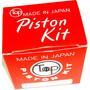 Piston Perno Aros Japon Dax 70 St Ct Honda Motos Elmotocicli