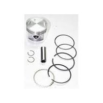 Kit Piston Honda 200 Xr/cbx (brasilera) Taiwan 1.50 (65.00mm