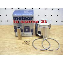 Kit Zanella 80cc Competicion 48mm Meteor Italia. La Cueva 2t