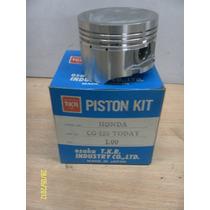 Kit Piston Honda Cg 125 Tooday