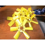 Paletas Ventilador De Radiador-peugeot 504-404----- 85 $