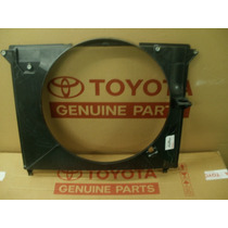 Deflector De Radiador Toyota Hilux 2005 / 2011 (16711-0l080)