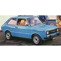 Dados De Palir Fiat 133 Nuevos