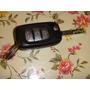 Llavero Navaja Original Renault Mando Control Alarma