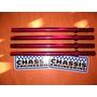 Chevrolet V8 Chevy Barras Suspension Trasera Ford
