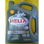 Aceite Lubricante Shell Ultra 5w40 X 4lts Sintetico