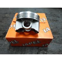 Pistones Iapel Vw Bora 1.8 Turbo, 20v
