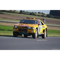 Espirales Delanteros Rally Peugeot 405