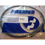 Cable De Freno De Mano Trasero Derecho Peugeot 306 Campana