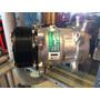 Compresor Original Sanden 508 ( No Genérico )