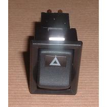 Interruptor Baliza Defender Tdi 94 / 99 Repuesto Land Rover