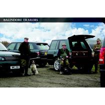 Carroceria Y Chasis De Range Rover