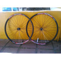 Ruedas 29 Mountain Bike Foxter Doble Pared Maza Shimano