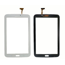 Pantalla Vidrio Touch 7 Tablet Samsung Tab 3 T210 !!!!!
