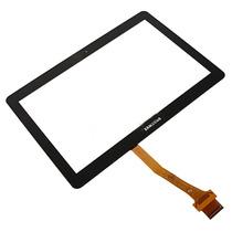 Pantalla Vidrio Tactil Samsung - Tab2 P5100 I Microcentro