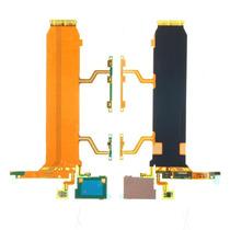 Cable Flex Boton Encendido Volumen Sony Xperia Z Ultra Xl39h